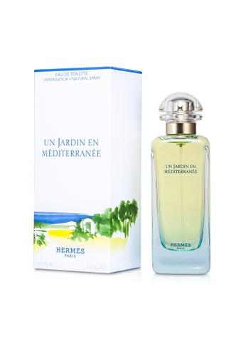 Hermès HERMÈS - Un Jardin de Mediterranee Eau De Toilette Spray 100ml/3.4oz DEF4CBE7038716GS_1