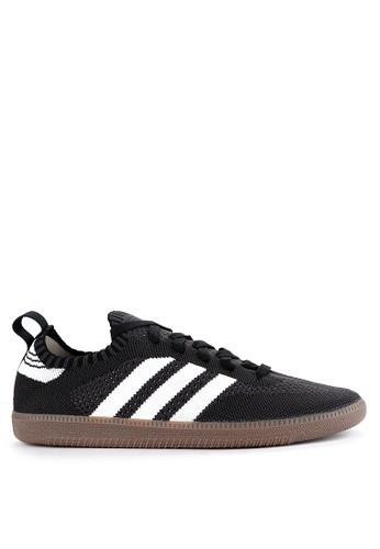 adidas black and multi adidas originals samba sock primeknit shoes  C319DSH5C7B6B6GS 1 0944b63a5