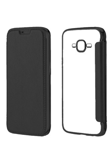 a3658e57ca8 MobileHub iPaky Tech Armor Shockproof Case for Samsung Galaxy J7 Prime Php  1000.00 · Clear Soft Case with Leather Cover for Samsung Galaxy J2 2016