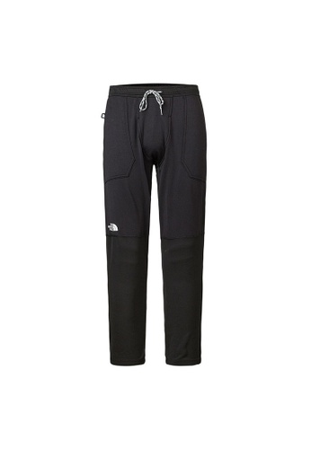 59ff80ec3 The North Face Men Baselayer Winter Pant (TNF Black)