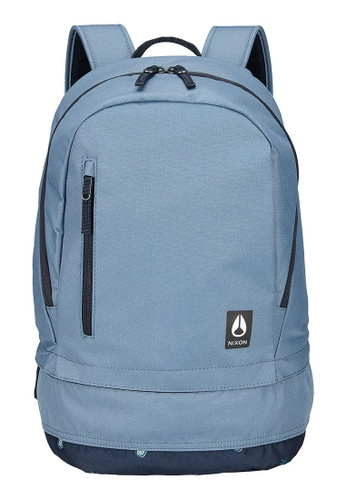 Nixon blue Nixon - Traps Backpack - Pacific Blue  (C28652846) A73C2ACA55B2BAGS_1
