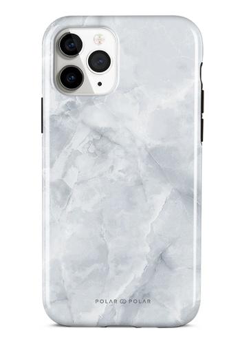 Polar Polar grey Snow Mountain Dual-layer Tough Case Glossy for iPhone 11 Pro 7C078AC6CE17D8GS_1