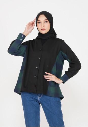 PRL Indonesia black Eunoia B0432AA46B5300GS_1