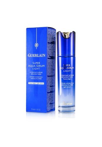 Guerlain GUERLAIN - Super Aqua Serum Light 50ml/1.7oz 13BBABE3A0A1D2GS_1