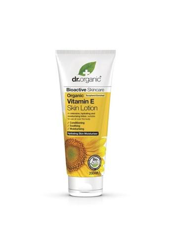 Holland & Barrett Dr Organic Vitamin E Skin Lotion 200ml 754BBES7A01650GS_1