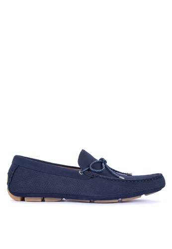 Call It Spring blue Brusaroma Loafers E86DASH92ADE6EGS_1