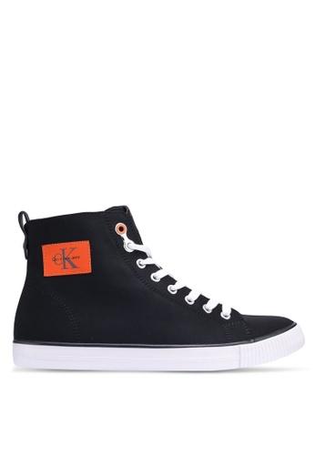 Calvin Klein black Andis Sneakers BDB73SHC1980E5GS_1