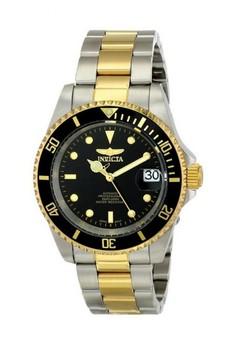 Pro Diver Men's Watch 8927OB