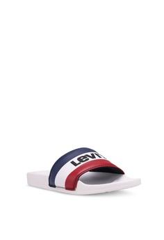875d5c01d1eb Levi s June Sportswear Flip Flop HK  199.00. Sizes 7.5