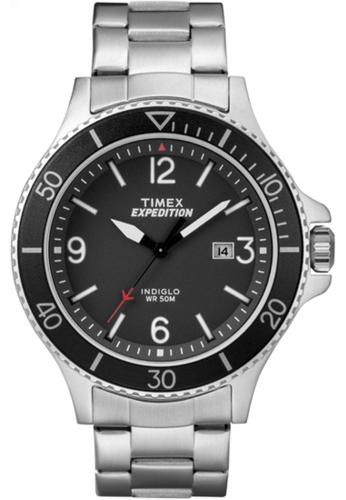 TIMEX black Timex 43mm TW4B10900 0CC9FACDBEDD0FGS_1