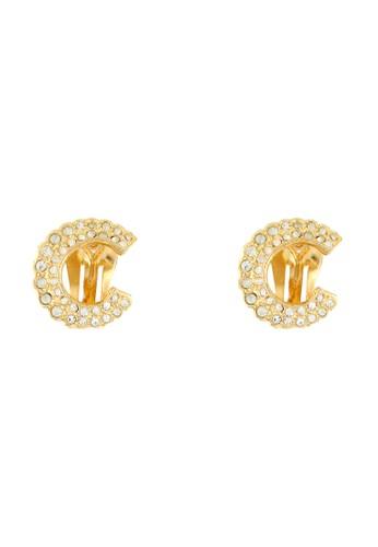 1901 Jewelry gold 1901 Jewelry Catrin Earrings 19910AC0VME2ID_1