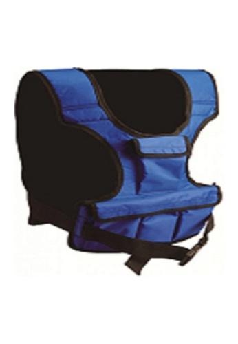 LIVE UP AND LIVE PRO. Neoprene Adjustable Vest - 10Kg CC71FSEF5BB897GS_1