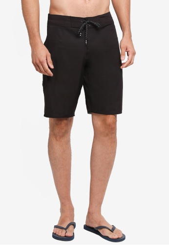 Billabong 黑色 All Day X Board Shorts 8AF30AA38E6FCAGS_1