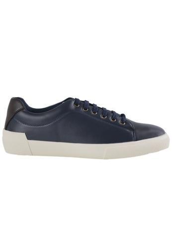 Tomaz blue Tomaz C305 Mens Sneakers (Blue) FD910SH1596B15GS_1