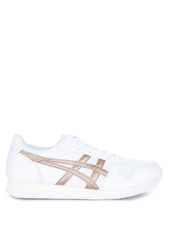 49e47ae688fd Shop ASICSTIGER Curreo II Sneakers Online on ZALORA Philippines