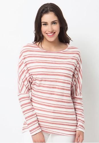 Bonita white and pink Bonita - Delia Brown BO951AA0WBKRID_1
