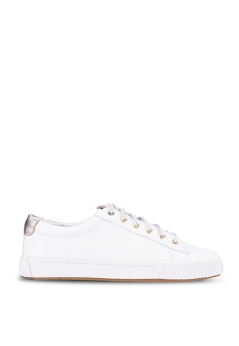 SPERRY white Anchor PlushWave LTT Leather F58C6SH87E5B75GS_1