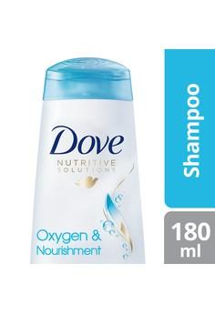 Shampoo Oxygen & Nourishment 180ML
