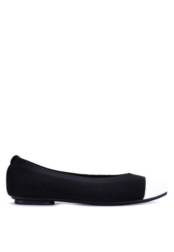 ABOUT A GIRL black Ballerina Flats E29D8SH60C996BGS_1