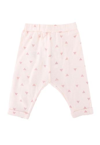FOX Kids & Baby pink New Born Pants 0D822KAA28F5BFGS_1
