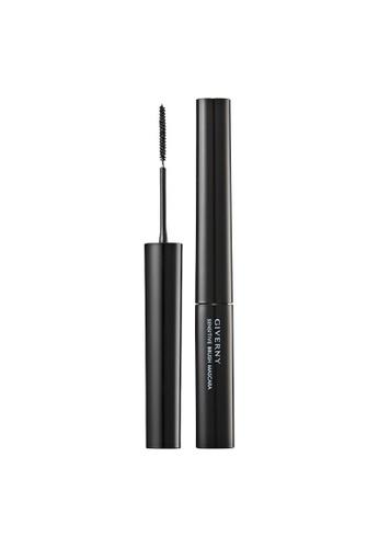 Giverny black Sensitive Brush Volume Mascara  FE91FBEDCBAE37GS_1