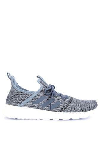ADIDAS grey adidas cloudfoam pure shoes B20AASH65A1B9AGS_1