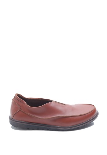 Dr. Kevin red Dr. Kevin Men Casual Shoes 13306 - Maroon DR982SH0UDGPID_1