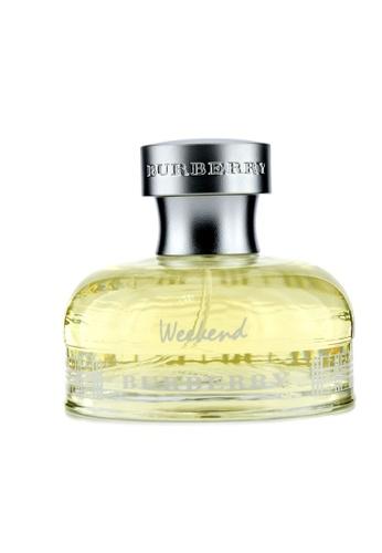 BURBERRY BURBERRY - Weekend Eau De Parfum Spray 50ml/1.7oz EDC75BEC79A756GS_1