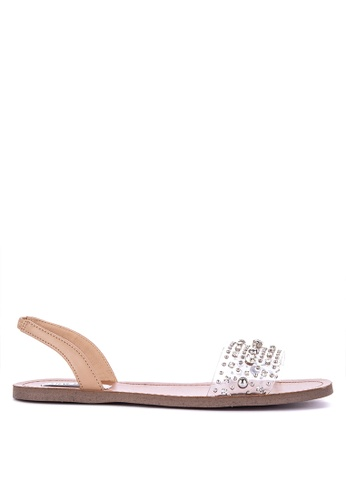 3f1bd030cf12 Shop Steve Madden Alanis Flats Online on ZALORA Philippines