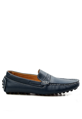 Twenty Eight Shoes Leather Loafers & Boat Shoes YY9009 3BC9DSHACA41EAGS_1