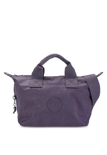 Kipling purple Kala Mini Handbag 46EEEACECF41C0GS_1