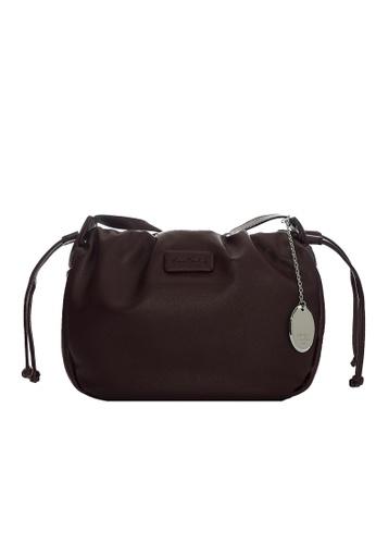 Pierre Cardin red Aaida Crossbody Bag A950AACC33EAD5GS_1