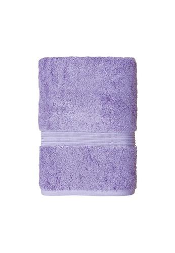 Charles Millen SET OF 2 Charles Millen Suite Cecile Sport Towel 100% PIMA Cotton 45 x 95cm / 257g. 0EA52HLC7401B7GS_1