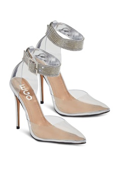 fe267729697 EGO Vip Heels RM 195.00. Available in several sizes