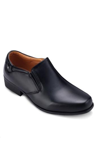簡約商務皮esprit hk store鞋, 鞋, 皮鞋