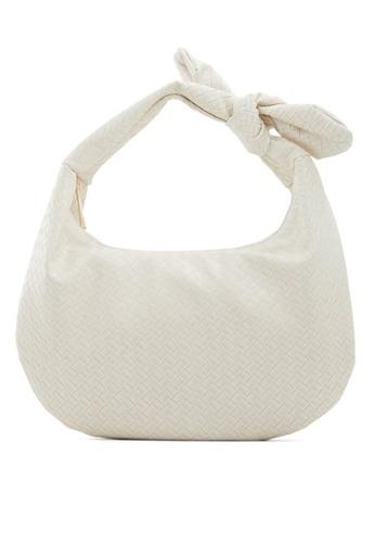 ALDO beige Adwytlan Hobo Bag 4DE0FAC5EABAE3GS_1