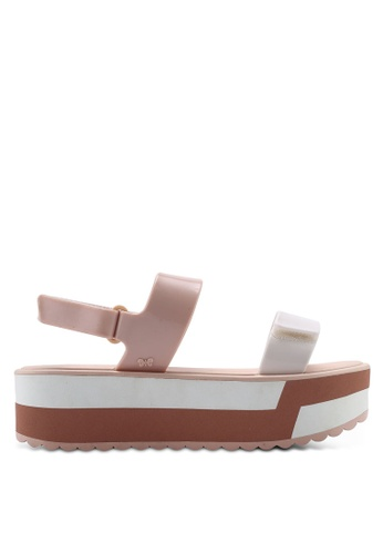 44ef1b72a0 Buy Zaxy Slash Plat Sandals Online on ZALORA Singapore
