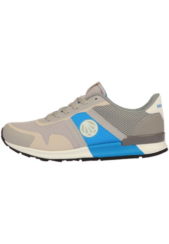paperplanes Paperplanes-1310 Fashion Casual Nighglow Running Trainer Shoes US Women Size PA110SH35ZJSHK_1