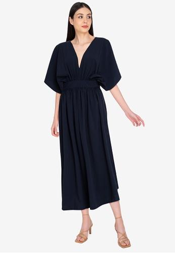 Maria Elena n/a Cynthia Dress 7F0C4AA3F3A8A5GS_1