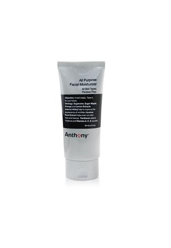 ANTHONY ANTHONY - Logistics For Men All Purpose Facial Moisturizer 90ml/3oz 7DBECBE91E40D7GS_1
