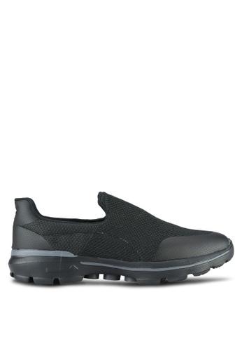 UniqTee black Lighweight Breathable Mesh Sport Shoes UN097SH0RS4CMY_1
