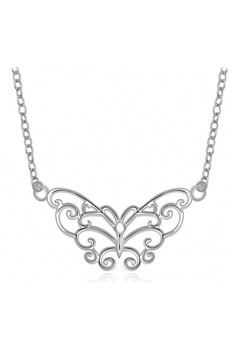 Vanessa Butterfly Necklace