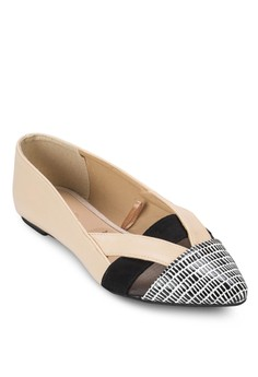 Maggie Mesh Point Flats