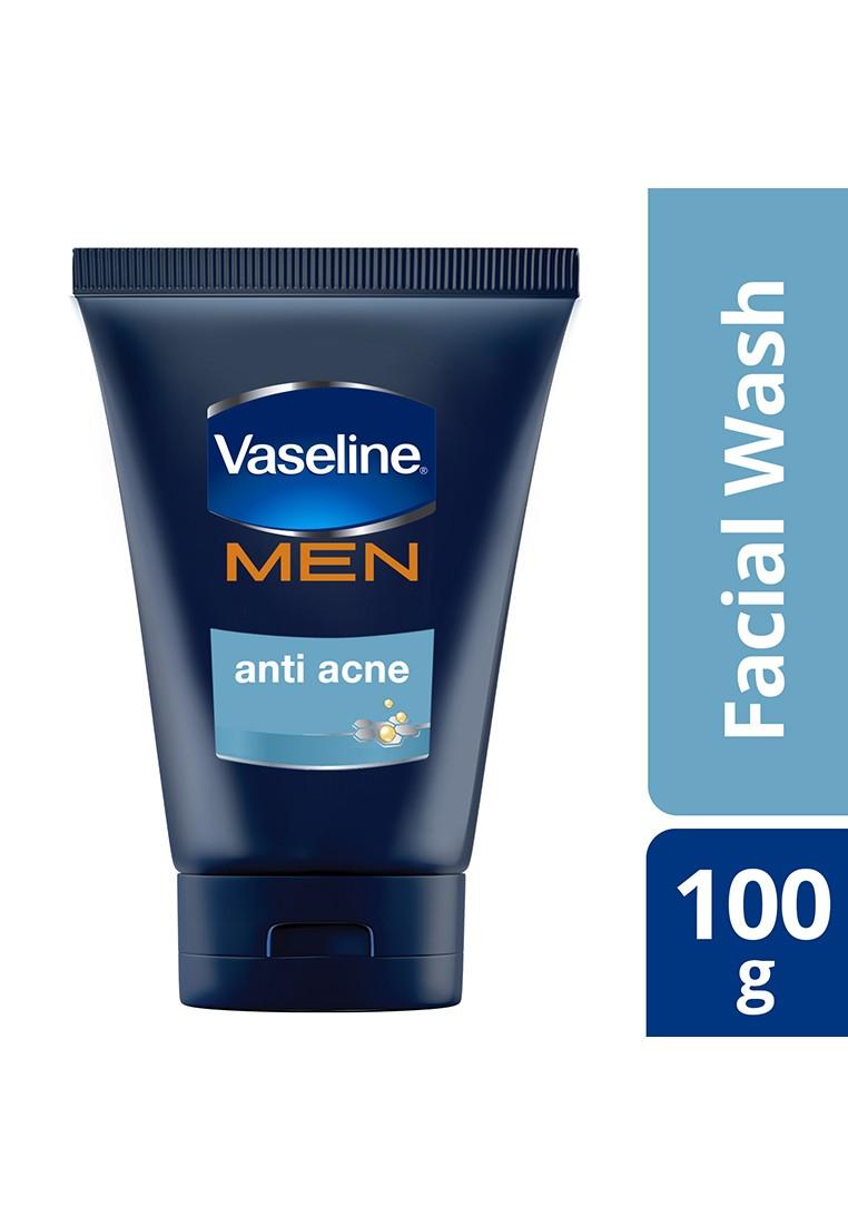 Men Facial Wash Anti Acne 100G