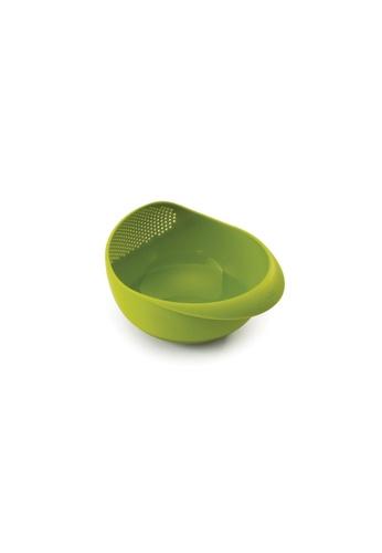 Joseph Joseph Joseph Joseph Prep&Serve Multi-function Bowl w/Colander - Green BEFBFHLC4031ACGS_1