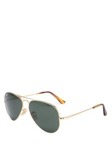 f29f95a800 Buy Ray-Ban RB3549 Sunglasses Online on ZALORA Singapore