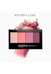 Maybelline n/a Maybelline Master Blush Palette MA673BE0IZM0PH_1