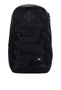 e45df68996 VANS black Snag Backpack 3CA9FACD9899DEGS 1
