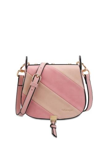 Volkswagen pink Casual Sling Bag 60026AC2FEC1EAGS_1