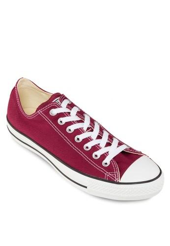 Chuck Tesprit 品牌aylor All Star Seasonal 帆布鞋, 女鞋, 休閒鞋